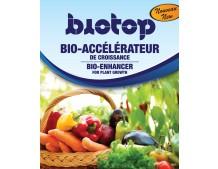 Bio-accelerateur